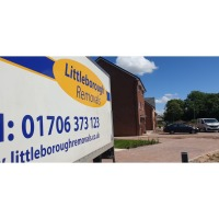Littleborough Removals