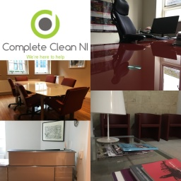 Office Cleaning Belfast
