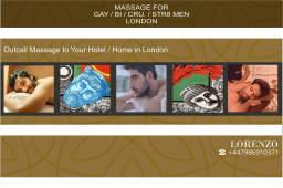 male massage london, gay massage london