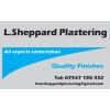 L Sheppard Plastering Ltd