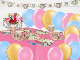 Cherish Moments Party Kits & Party Supplies