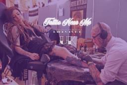 Tattoo Suppliers, Piercing Shops, Tattoo Parlours
