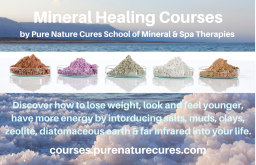 Mineral Healing Courses