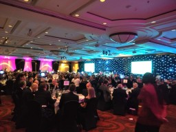 Gala Ball Charity Event