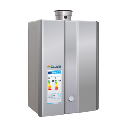 factory heaters water heater