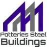 Steel Constructed Buildings in Newcastle