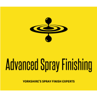 Advanced Spray Finishing