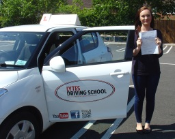 Learn to drive in Melton Mowbray
