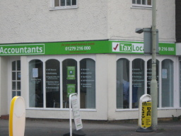 TaxLocal Accountants
