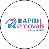 Rapid Removals Birmingham
