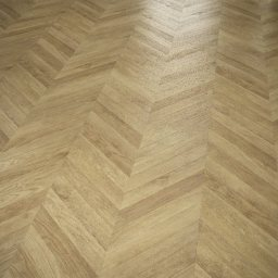 Faus Tile Chevron Pattern