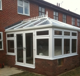 Conservatory in Redhill Surrey
