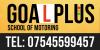 Goal Plus School of Motoring