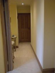 Solid Wooden Doors