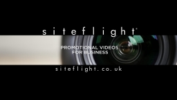 Siteflight Videography