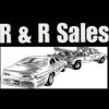 R & R Sales