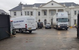 house removals Cambridgeshire