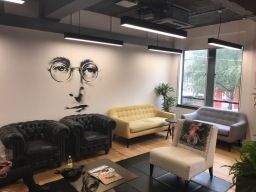 Our Waterloo Office