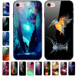 Tempered-Glass-Phone-Case-For-Apple-iPhone