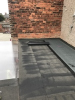 Tracy roofing and guttering repairs