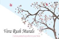 Vera Rush Murals