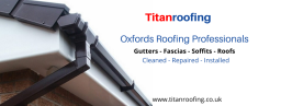 titan roofing - Oxford Roofing Company