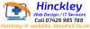 Hinckley Web Design & IT Services