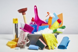 All cleaning services home or office