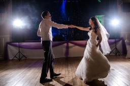 First Dances Learned