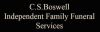 CS Boswell Independent Funeral Services
