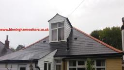 Tamworth Roofers