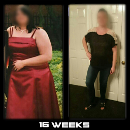 Weight Loss Oldham