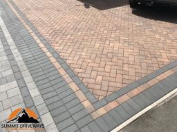 Driveway Paving Rugby