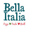 Bella Italia - Cambridge Grafton Centre
