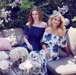 Exclusive to TDR Bridesmaids
