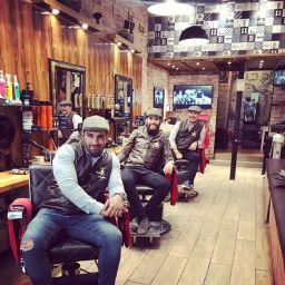 ch barbers brighton