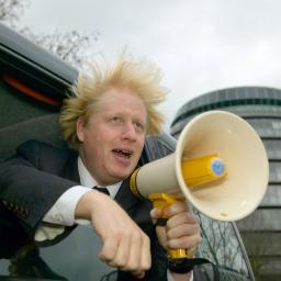 Boris Johnson-You Magazine