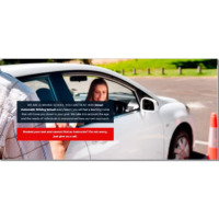 Omari Automatic Driving School