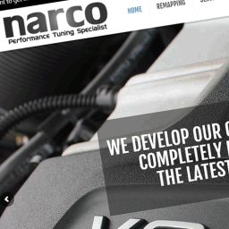 Narco Tuning 2000+ Page Website