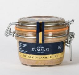 dubernet madoslondon foie gras