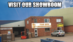 showroom in Sutton Coldfield