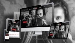 Mindseye Tattoo Website Design Project