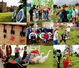 event planning for outdoor activities