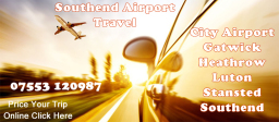 Southend Airport Travel Ltd