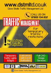 Dave Skells Traffic Management