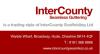 Intercounty Seamless Guttering