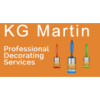 K G Martin Professional Decorating Services