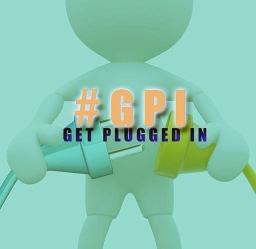#GetPluggedIn