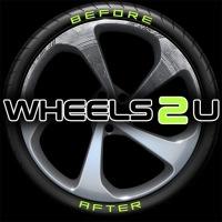 Wheels2U (Midlands Mobile Wheel Repair)