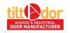 Tiltador Garage & Industrial Door Manufacturer